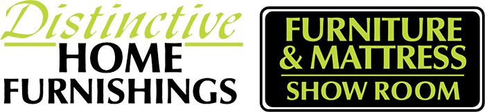 Distinctive Home Furnishing Logo